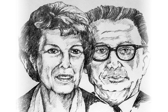 Walter J. and Sophie M. Kilar