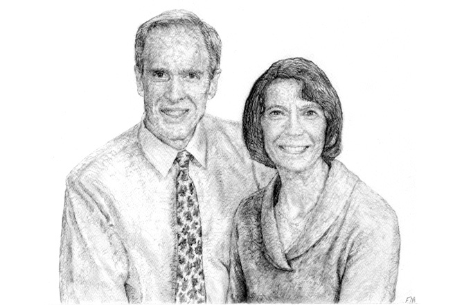 Jeanne M. Van Ochten and Wayne W. Adams