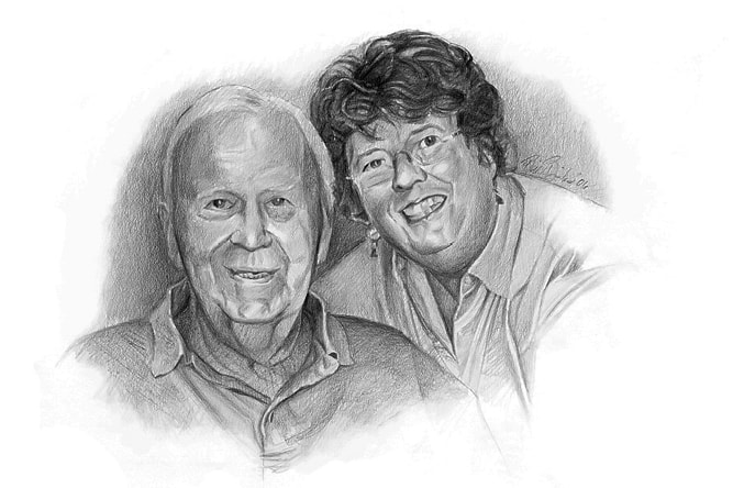 Gene F. Shrum & Edith (Dee Dee) Shrum Wacksman