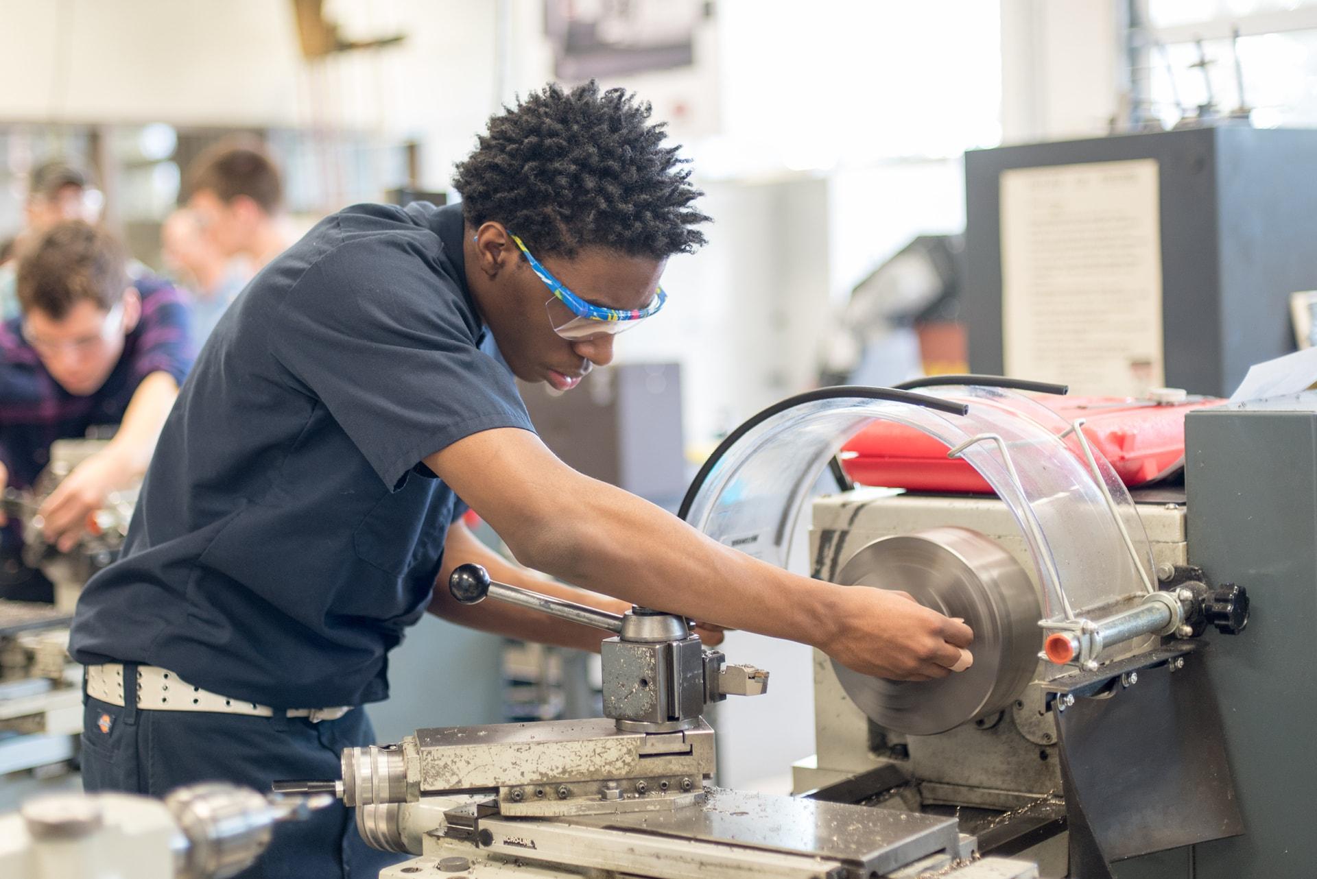 Apprenticeships Delta College