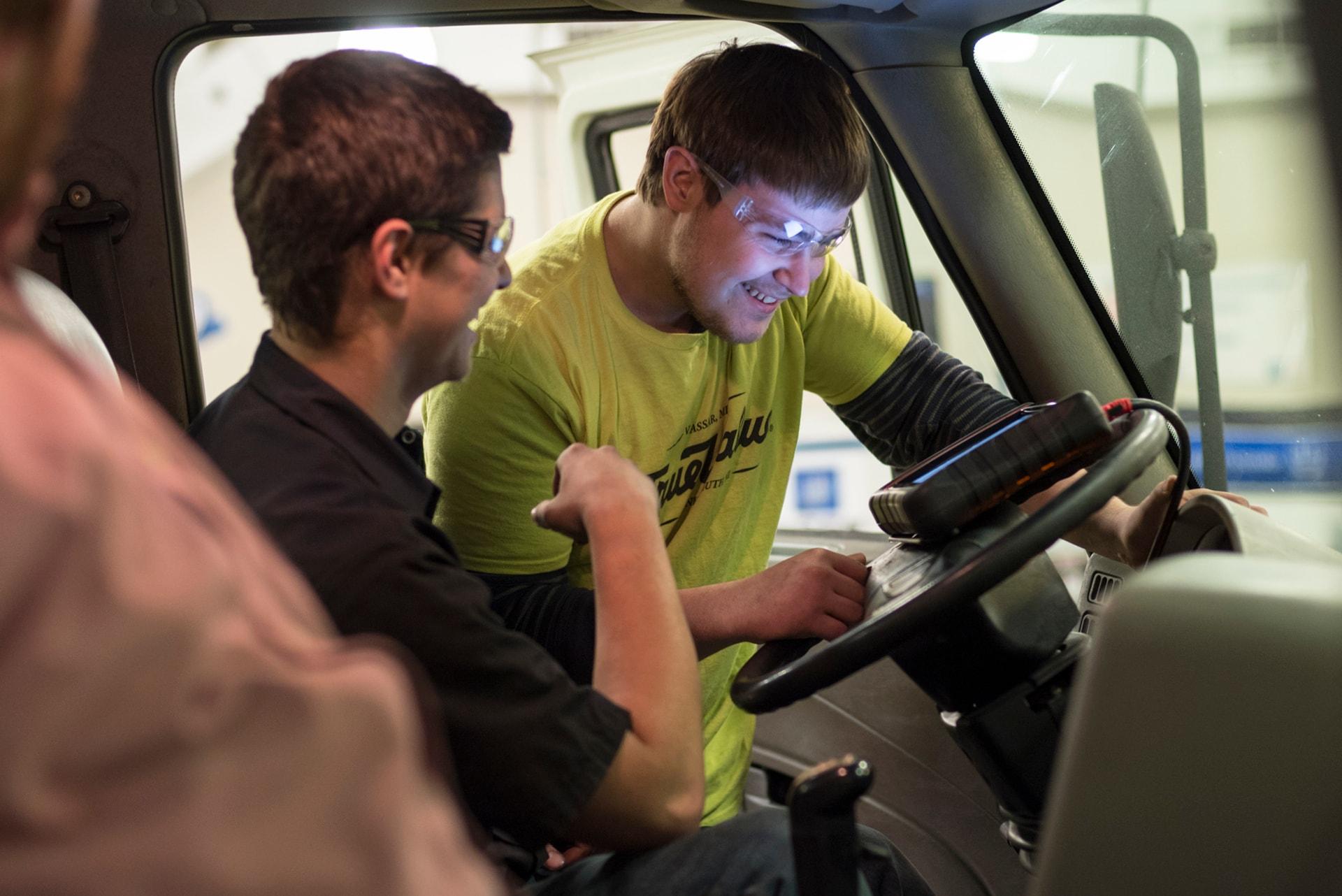 Fast Start Training Programs Delta College