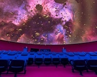 Delta College Planetarium Theater