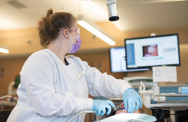 Dental Hygiene - Associate in Applied Science - Program ...